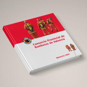 Consorcio Provincial de Bomberos de Valencia - Memoria ejercicio 2004