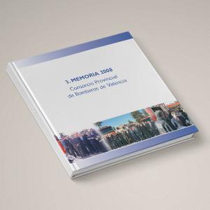 Consorcio Provincial de Bomberos de Valencia - Memoria ejercicio 2008